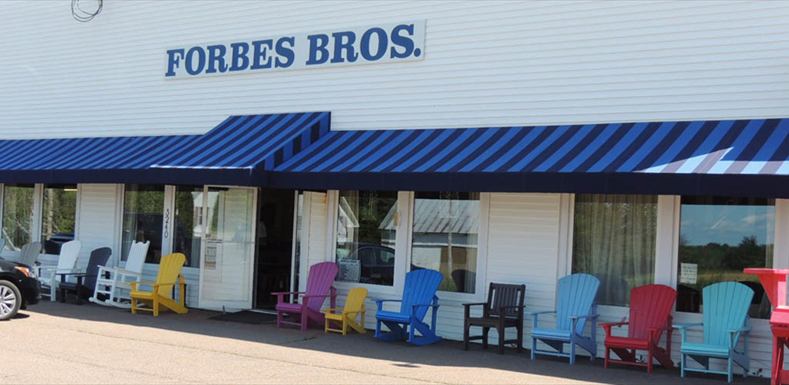 Welcome To Spencer And Company Awnings Commercial And